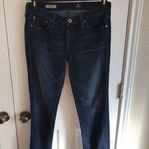 Ag Adriano Goldschmied Jeans - AG Adriano Goldschmied The Stilt Jeans